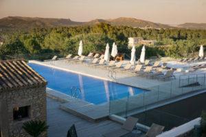Carrossa Hotel - Mallorca